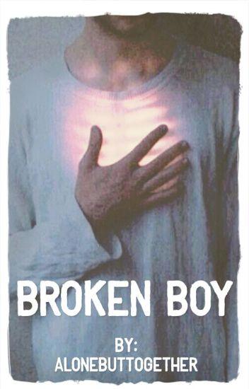 |Broken Boy| |ZIALL|