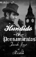 Hundido En Pensamientos (JACOB FRYE X READER) by Bellisia23