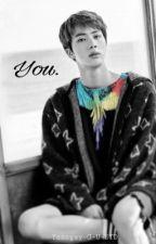 You.   bangtan by Yoongay-G-U-STD
