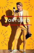 Tortured - Jaele by Annaleese_Parker