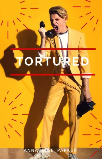 Tortured-(Jaele) 18+