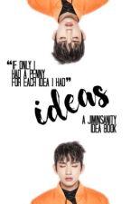 ideas ➳ fanfiction by jiminsanity