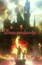 Descendants 3 by MaximeClochette