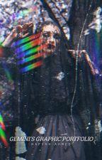 Gemini's Graphics Portfolio by geminigraphics