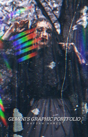 Gemini's Graphics Portfolio