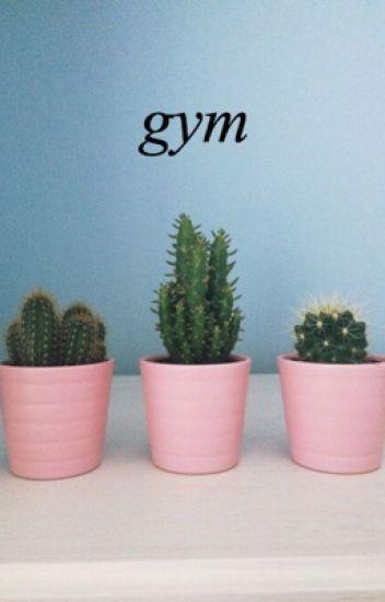 gym / larry