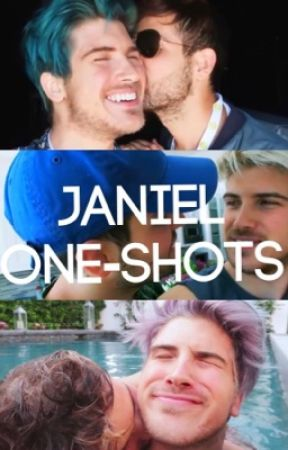 Janiel One-Shots (Janiel Fanfiction) by hellapreda