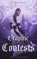 Graphics Contests by TheFaeFolk