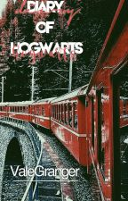 Trials of Hogwarts by ValeGranger