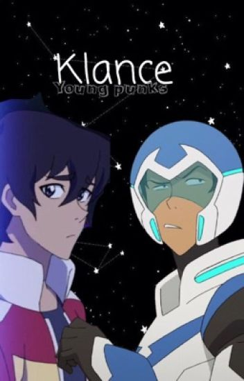 Klance one shots! Discontinued..