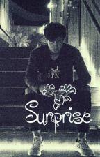 Surprise ~ Calum Hood  by lovebooksandmusic97