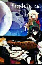 Pamflete Cu D.L Vol. I by Emma_Kiryaga