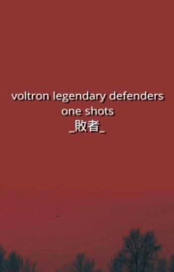 Voltron: Legendary Defenders One Shots