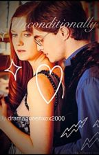Unconditionally- a hinny story  by dramaqueenxox2000