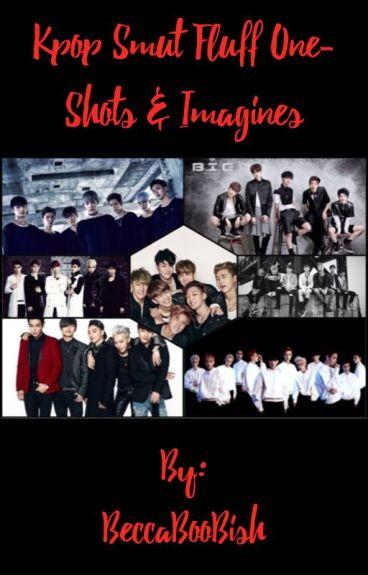 EXO, BTS, and Big Bang Smut and Fluff
