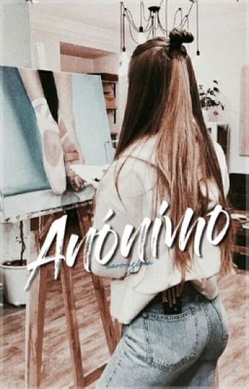 """""""Anónimo""""; M.R"""