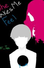 She Makes Me Feel (A Mob Psycho 100 Fanfic) by Juniper_Tea