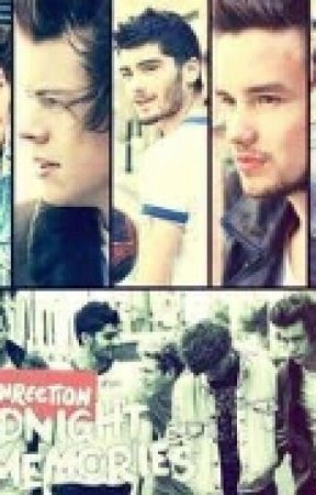 One Direction- Midnight Memories (Letra En Español) by MyAngelsWithout