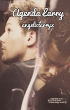 Agenda Larry ★ by angeliclarryx