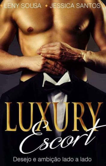 LUXURY ESCORT BOOK#01