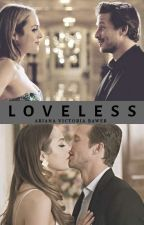 LOVEless || Sequel of Pleasure by youcancallmevictoria