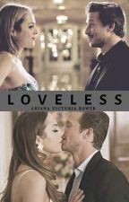 LOVEless    Sequel of Pleasure by youcancallmevictoria