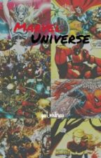 Marvel Universe (RP) by gael_medrano