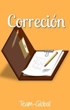 Correción by Team-Global