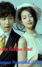 When the Campus Nerd meets the Campus Hearthrob/ STUPID!!! by animeaddictinfinity