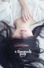 A Thousand Stars by boywonders