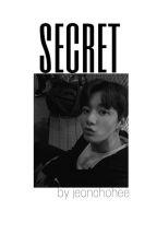 secret|jjk by jeonchohee