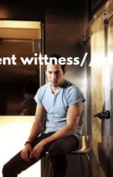 Silent witness// jack hodgson by Olaknut
