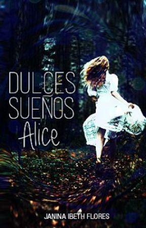 Dulces Sueños Alice by vejibra