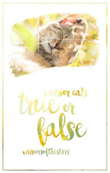 || Warriors || True or False