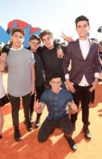 Adopted by The Janoskians  by ChloeReay