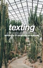 texting :: zayn malik by tvmljnson