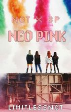 Neo Pink //  NCT X BLACKPINK by limitlessnct