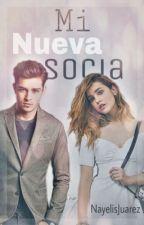 Mi nueva Socia #FranBaraAwards2017 by NayelisJuarez