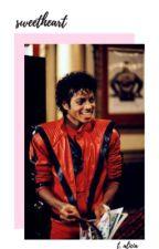 SWEETHEART • MJ [ORIGINAL] by -moonblocker