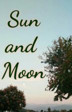 Sun And Moon by hindou_cb