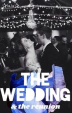 The Wedding and The Reunion //Riarkle and Lucaya// by -smoke-and-friar-