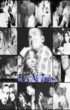 Eres Mi Todo by alfonso_anahi4ever