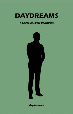 Draco Malfoy x Reader one-shots by cutesneeze
