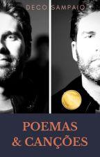 Poemas e Canções by Deco_Sampaio
