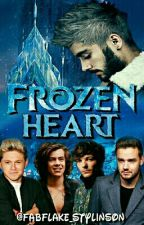 Frozen Heart by fabflake_stylinson