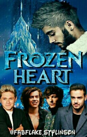 Frozen Heart {ON HIATUS} by fabflake_stylinson