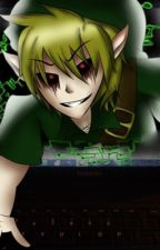 BEN Drowned X Reader (A love story) by Chrisexe