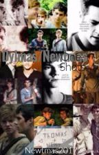 Dylmas/ Newtmas One-Shots{completed} by Newtmas2017