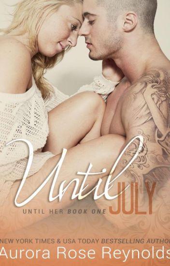 Série Until her - Until July 01