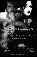 Peaceful Psychopath  by beselenophile